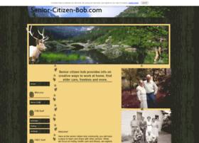 senior-citizen-bob.com