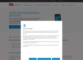 senior-sncf.com