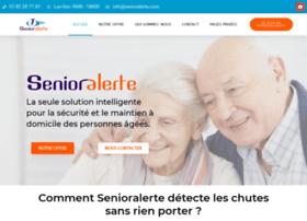 senioralerte.com