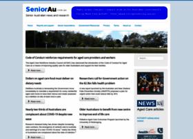 seniorau.com.au