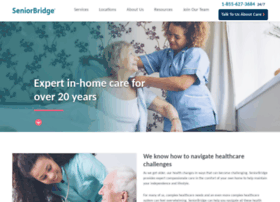 seniorbridge.com