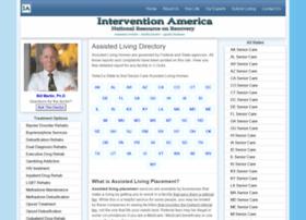 seniorcare.interventionamerica.org