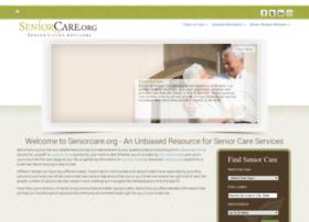 seniorcare.org