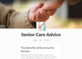 seniorcareadvice.tumblr.com