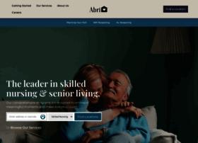 seniorcarecentersltc.com