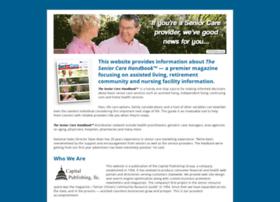 seniorcarehandbook.com