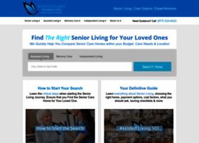 seniorcarehomes.com