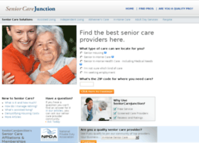 seniorcarejunction.com