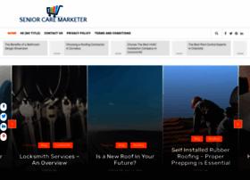 seniorcaremarketer.com