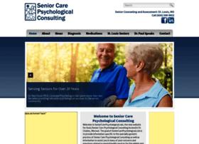 seniorcarepsychological.com
