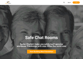 seniorchatters.co.uk