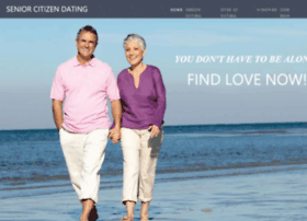seniorcitizendating.org