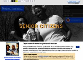 seniorcitizens.westchestergov.com