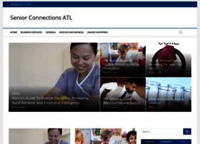 seniorconnectionsatl.org