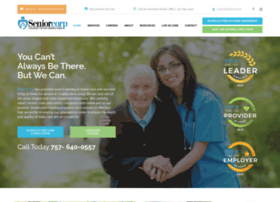 seniorcorp.com