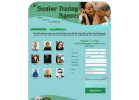 seniordatingagency-ireland.com