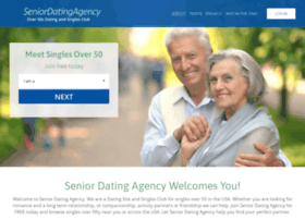 seniordatingagency.com