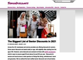 Seniordiscounts.com