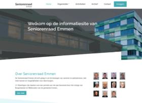 seniorenraademmen.nl