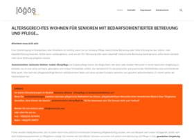 seniorenwohnen-altenpflege.de