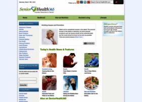 seniorhealth365.com