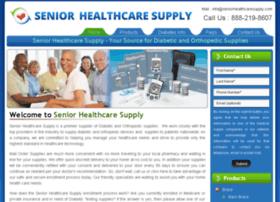 seniorhealthcaresupply.com