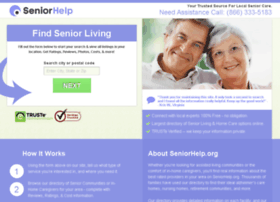 seniorhelp.org
