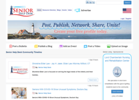 seniorhelpdesk.com