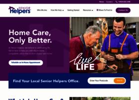 seniorhelpers.com.au