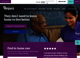 seniorhelpers.com