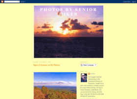 seniorhikerphotos.blogspot.com