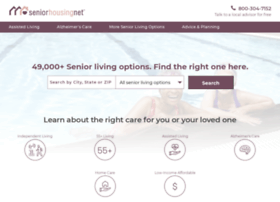 seniorhousingnet.com