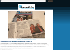 senioriliike.fi
