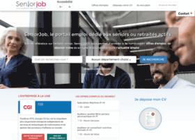 seniorjob.fr