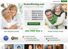 seniorkissing.com
