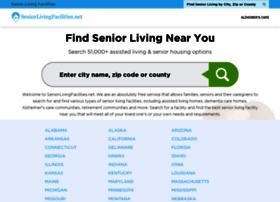 seniorlivingmap.org