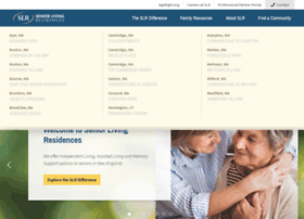 seniorlivingresidences.com