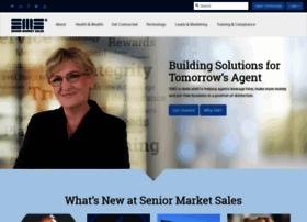 seniormarketsales.com