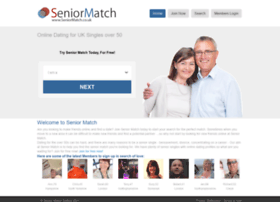 seniormatch.co.uk