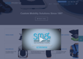 seniormobilityaids.net