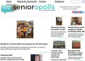 senioropolis.com