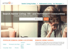 senioroutlook.com