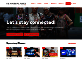seniorplanet.org