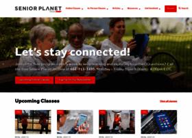 seniorplanet.org