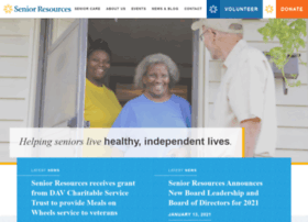 seniorresourcesinc.org
