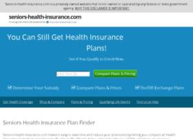 seniors-health-insurance.com