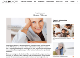 seniors.lovetoknow.com