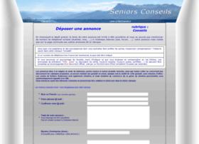 seniorsconseils.com