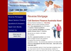 seniorsfinanceaustralia.com.au