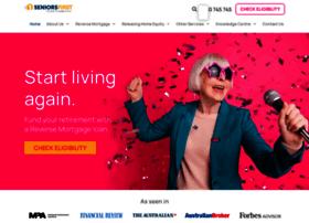 seniorsfirst.com.au